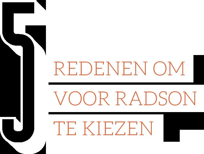 Over Radson